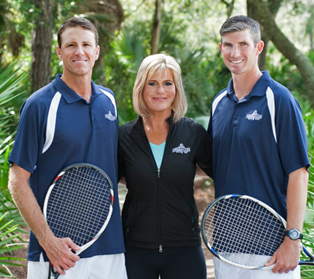 Tennis Fitness Pros Web