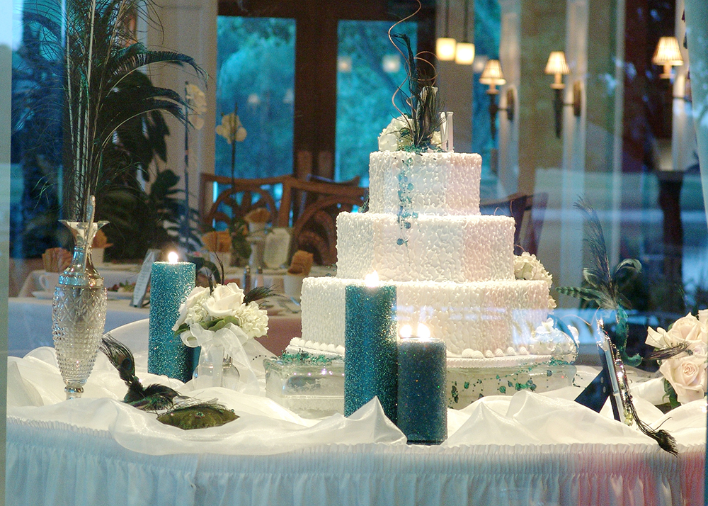 Photos From Some Of The Spectacular Weddings At University Park Country Club